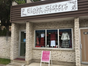 Eight Sisters Resale Shop
