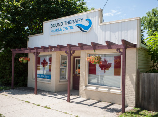 Sound Therapy Hearing Centre