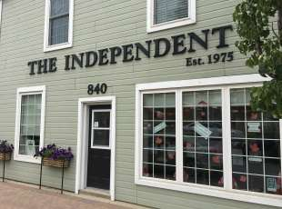 Kincardine Independent, Newspaper