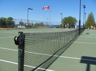 Kincardine Tennis Courts