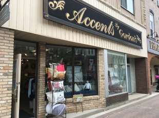 Accents by Gordon's