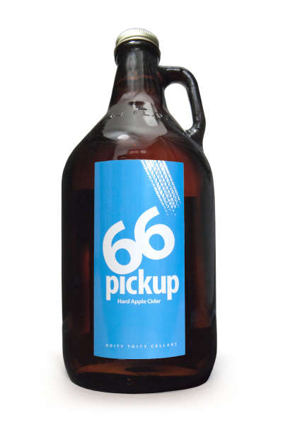 The 66 Pickup Growler