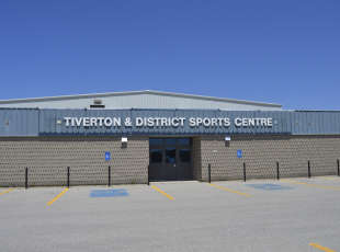 Tiverton & District Sports Complex
